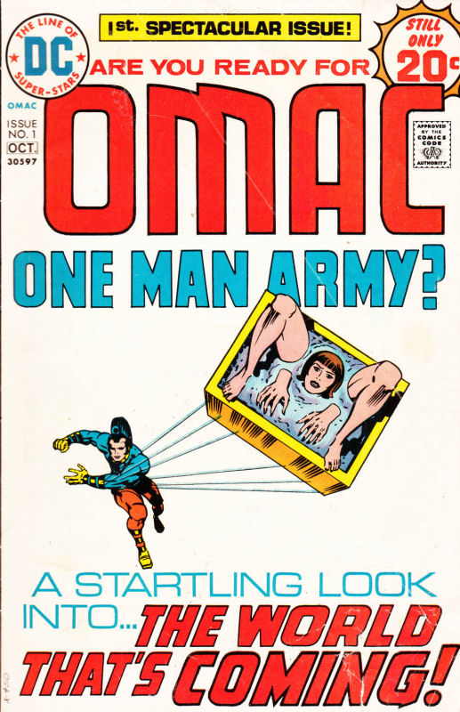 jack-kirby_omac-n1_sept-oct1974_cover