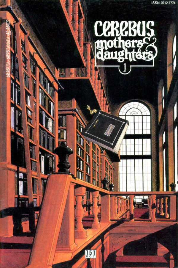 dave-sim-and-gerhard_mothers-and-daughters-1_cerebus-n151_oct1991