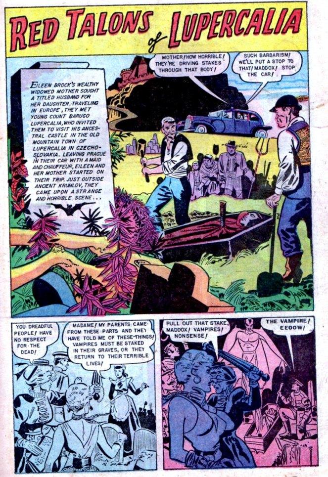 louis-zansky_red-talons-of-lupercalia_p1of7_baffling-mysteries-n11_nov1952