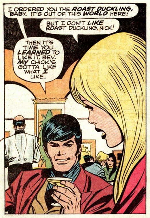 buscema-and-verpoorten_no-man-is-my-master_p2of6-panel1_my-love-n10_mar1971