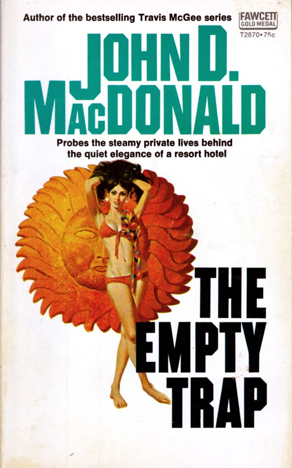 robert-mcginnis_the-empty-trap_greenwich-conn-fawcett-nd_t2870