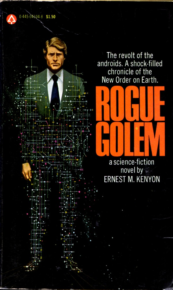 dean-ellis_rogue-golem_toronto-popular-library-1977_0-445-04104-8