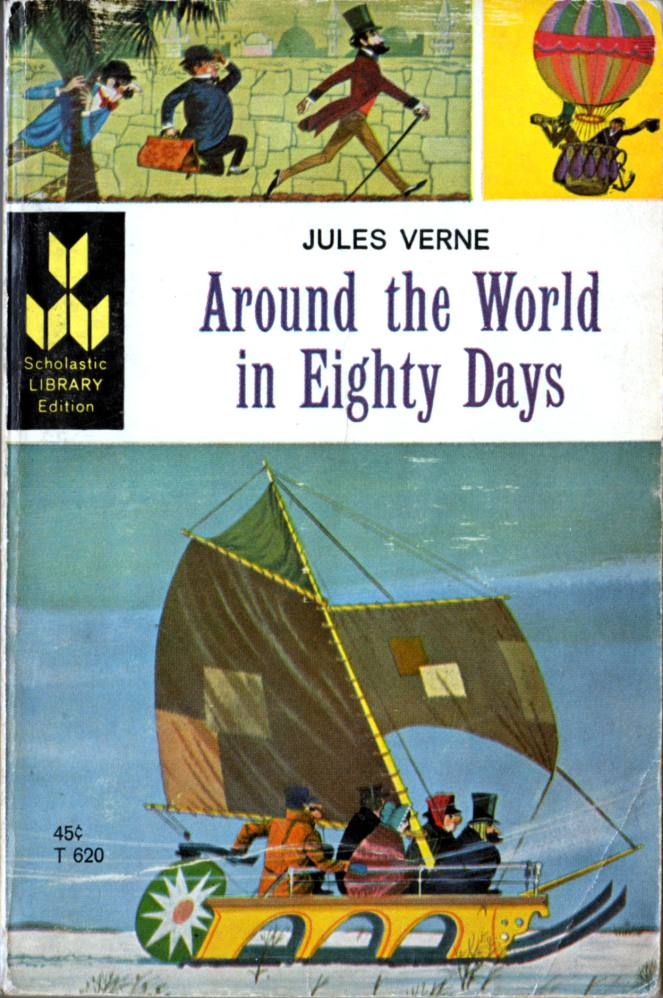 paul-granger_around-the-world-in-eighty-days_ny-scholastic-1964_
