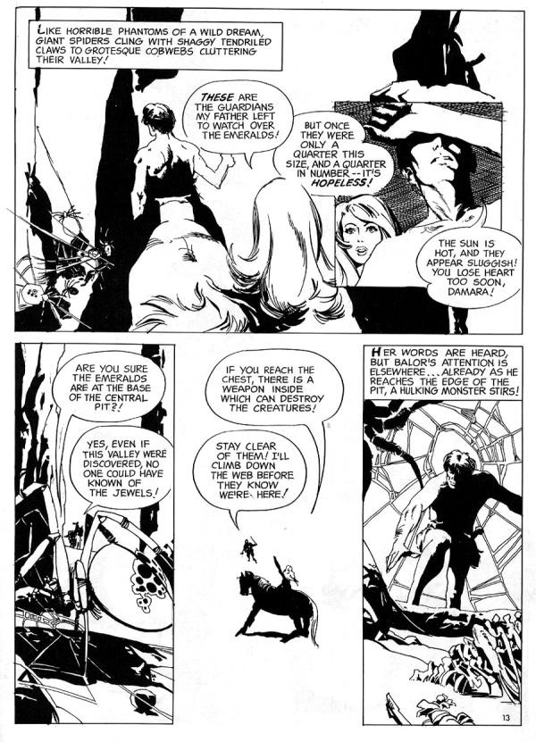 jeffrey-jones_the-guardian-spiders_p2of7_charlton-bullseye-v1n1_1975_p13