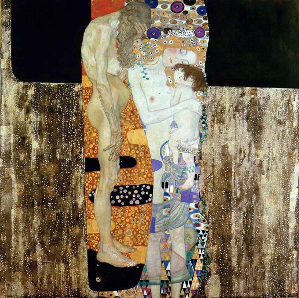 gustav-klimt_the-three-ages-of-woman_1905_oil-on-canvas_180x180cm